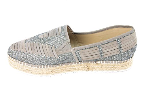 Multi Madden Grey Steve Womens Chancce xOXUUwzF