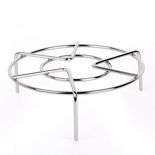 stainless steamer tray - 9