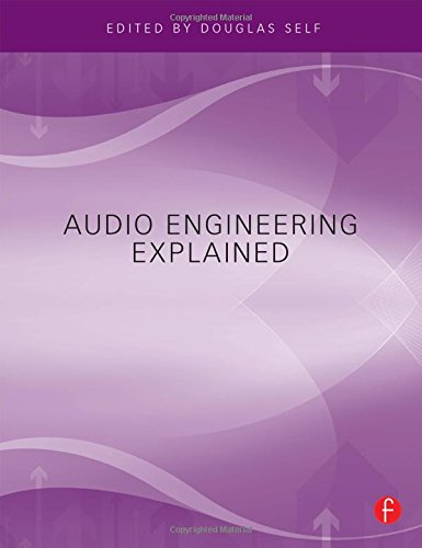 Audio Engineering Explained by imusti