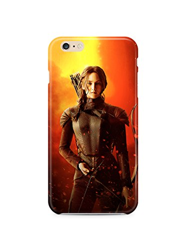 The Hunger Games: Mockingjay - Part 2 Iphone 6 6s (4.7in) Hard Case Cover