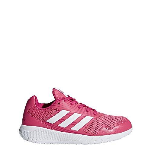 , Real Pink/White/Vivid Berry, 4 M US Toddler ()