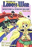 Record Of Lodoss War - Welcome To Lodoss Island - Book One