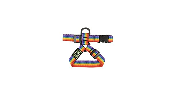 bubs Petral Pequeño, Color Rainbow: Amazon.es: Productos para ...