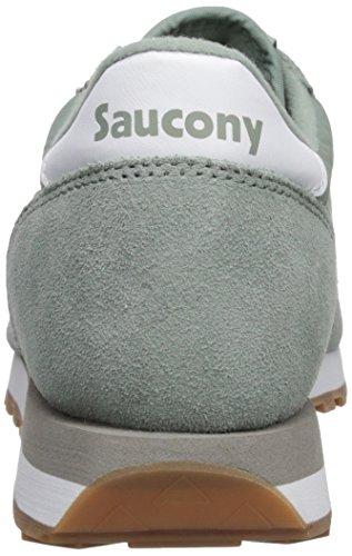 Saucony Men's Jazz Original Cross Trainers Green (Green 436) IvYq1