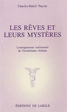 Couverture de Reves et leurs mysteres