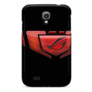 Waterdrop Snap-on Asus Ati Radeon Xfx Case For Galaxy S4
