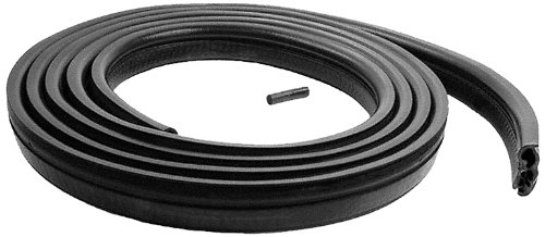 Metro Moulded Parts TG 10-C Liftgate Seal for 4-Door