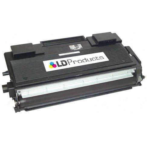 TN670 TN-670 Toner Cartridge For Brother Hl-6050, Hl-6050Dn, Black
