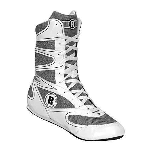 Ringside Undefeated Wrestling Boxing Shoes -