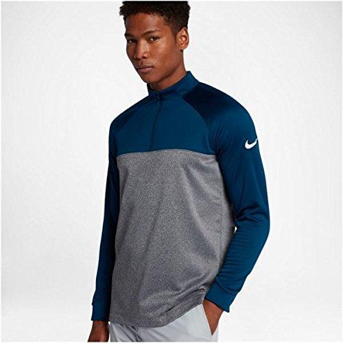 (ナイキゴルフ) Nike Golf Therma Fit 1/2 Zip Cover Up メンズ シャツ?トップス [並行輸入品]