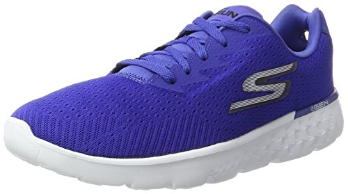 Homme Outdoor Skechers Multisport 400 Run Chaussures Bleublue Go cK1F3TJl