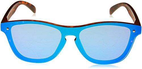 Paloalto Sunglasses P40003.8 Lunette de Soleil Mixte Adulte, Bleu