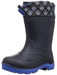 Kamik Kids' Snobuster1 Snow Boots