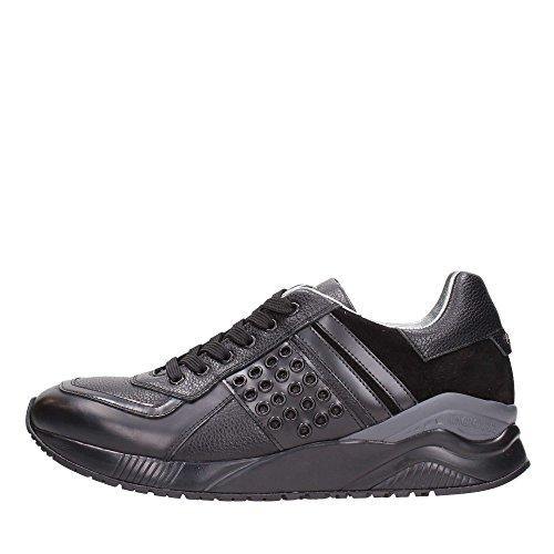 Cesare Paciotti QQAU3CA Sneakers Uomo nero
