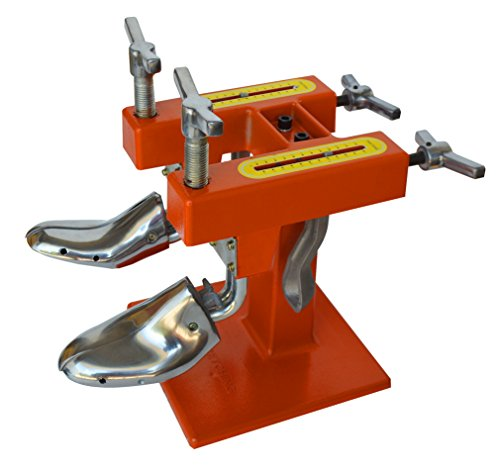 Shoe Stretcher Machine with Two Heads by Home Garden Tools