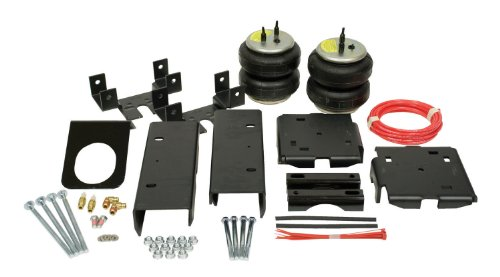 Firestone W217602025 Ride-Rite Kit for GM Pick-Up ()
