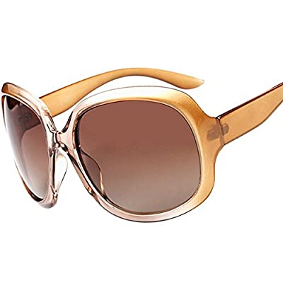 ATTCL Womens Oversized Women Sunglasses Uv400 Protection Polarized Sunglasses