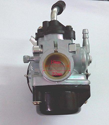 66cc high performance carburetor - 4