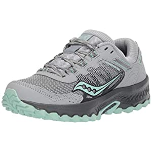 Saucony Women's Versafoam Excursion Tr13 Road Running Shoe