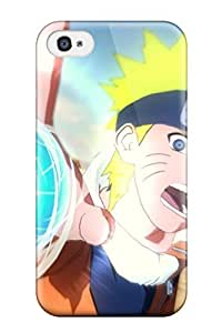 TYH - Hot CtNXyXz2828zZoPo Naruto Rasengan Tpu Case Cover Compatible With Iphone 6 plus 5.5 phone case