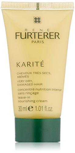 Rene Furterer Karite Leave-In Nourishing Cream, 1.0 fl. oz.