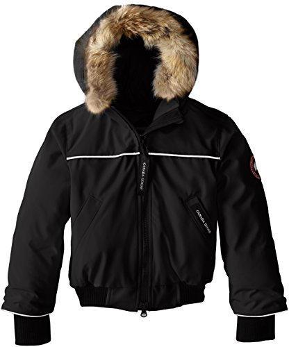 Canada Goose jackets replica official - Amazon.com : Canada Goose Baby Girl Reese Jacket : Skiing Jackets ...