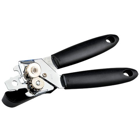 Manual can opener review