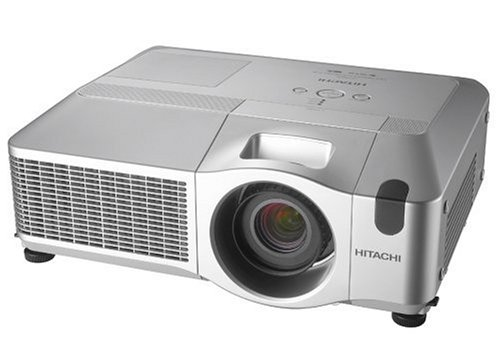 Hitachi CP-X605 4000 Lumens Projector with Built-In Speakers