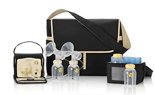 Medela Pump In Style® Advanced The Metro Bag™ 16-1/2