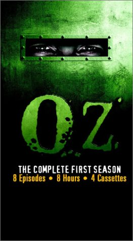 Oz [USA] [VHS]: Amazon.es: Christopher Farmer, Gregory Dark: Cine y Series TV