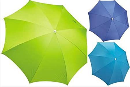 Rio Gear Rio Sports Umbrella (6 ft)-(Colors Will Vary)
