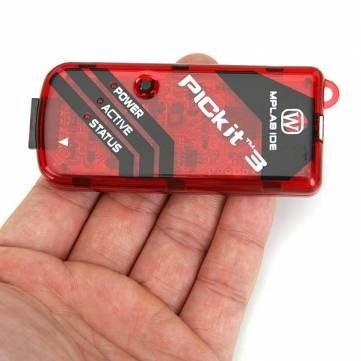 Pickit3 Pickit3.5 Kit3 Emulator Programmer Download Original