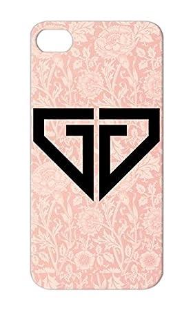 Girl Gang Super Hero Symbols Shapes Gg Symbol Cool Double G Logo