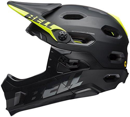 Top 10 Full Face Mountain Bike Helmets: Based on 7,834 Reviews 11