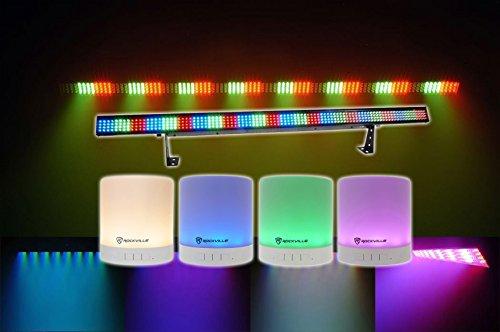 Chauvet Colorstrip Led Strip Light - 6
