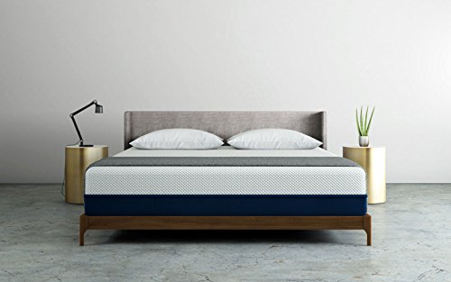 "Amerisleep AS3 12"" Memory Foam Mattress (King)"