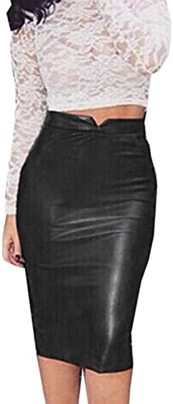 Wiltson Mini Falda a Cuadros Sexy Faldas Cortas Plisadas Escuela ...