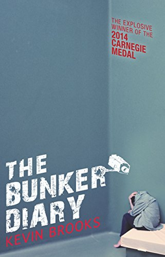 The Bunker Diary (Fiction - Young Adult) [Kevin Brooks] (Tapa Dura)