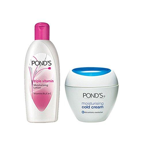body care cream