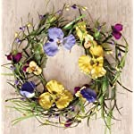 Heart-of-America-Mixed-Pansy-Ring-4in