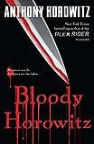 Bloody Horowitz (Alex Rider Adventures)