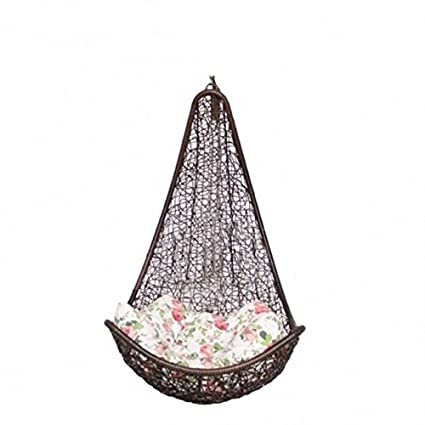 Kaushalendra Garden Zula Hammock Chair For Audult Indoor And Outdoor Without Stand Accessories