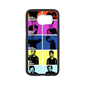 Samsung Galaxy S6 Cell Phone Case White 1D GVW
