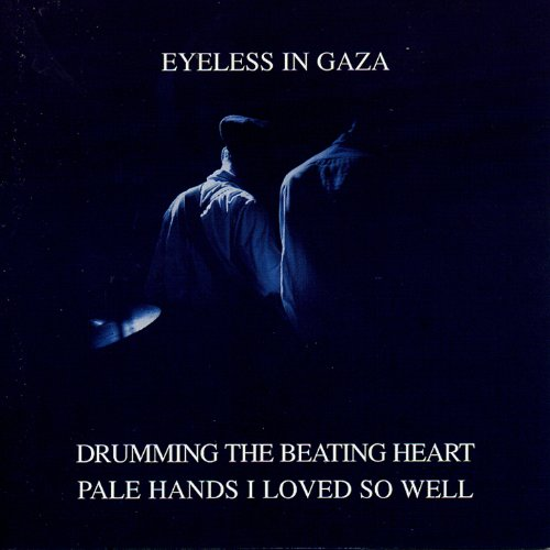 Throw A Shadow (Eyeless In Gaza Drumming The Beating Heart)