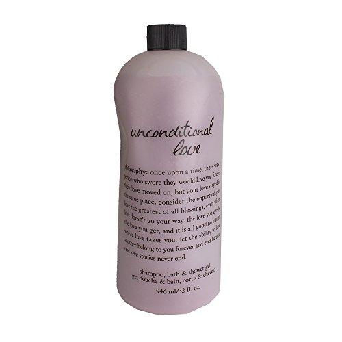Philosophy Unconditional Love Shampoo, Bath and Shower Gel