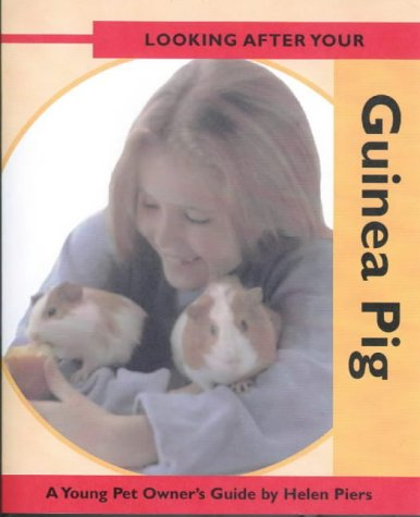 Looking After Your Guinea Pig PDF ePub fb2 book
