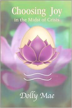 Choosing Joy in the Midst of Crisis
