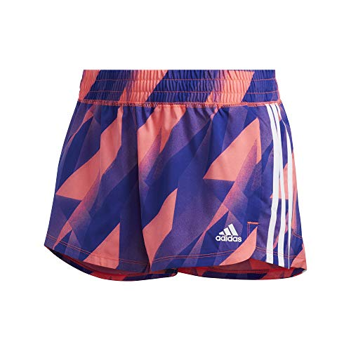 Adidas Pacer 3S H2C Shorts – Pacer 3S H2C – dames