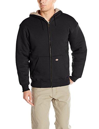 Sherpa Dickies À Noir Sweat Fleece Homme black shirt nbsp;capuche przrdnqw