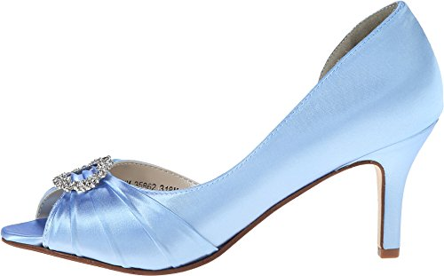 Touch Ups Women's Ivanna Pump Blue Jay cheap sale 2014 newest buy cheap outlet xQwmPdV